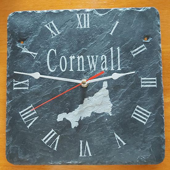 Cornwall Clock