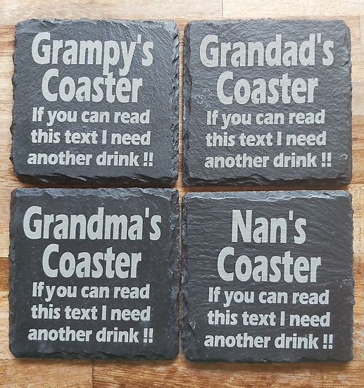 Coaster - Family need another drink