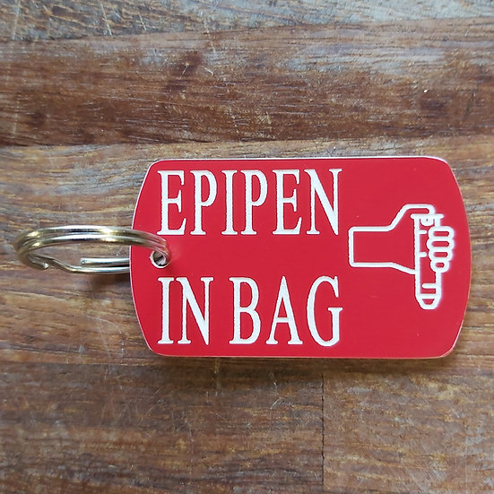 Epipen In Bag Fob