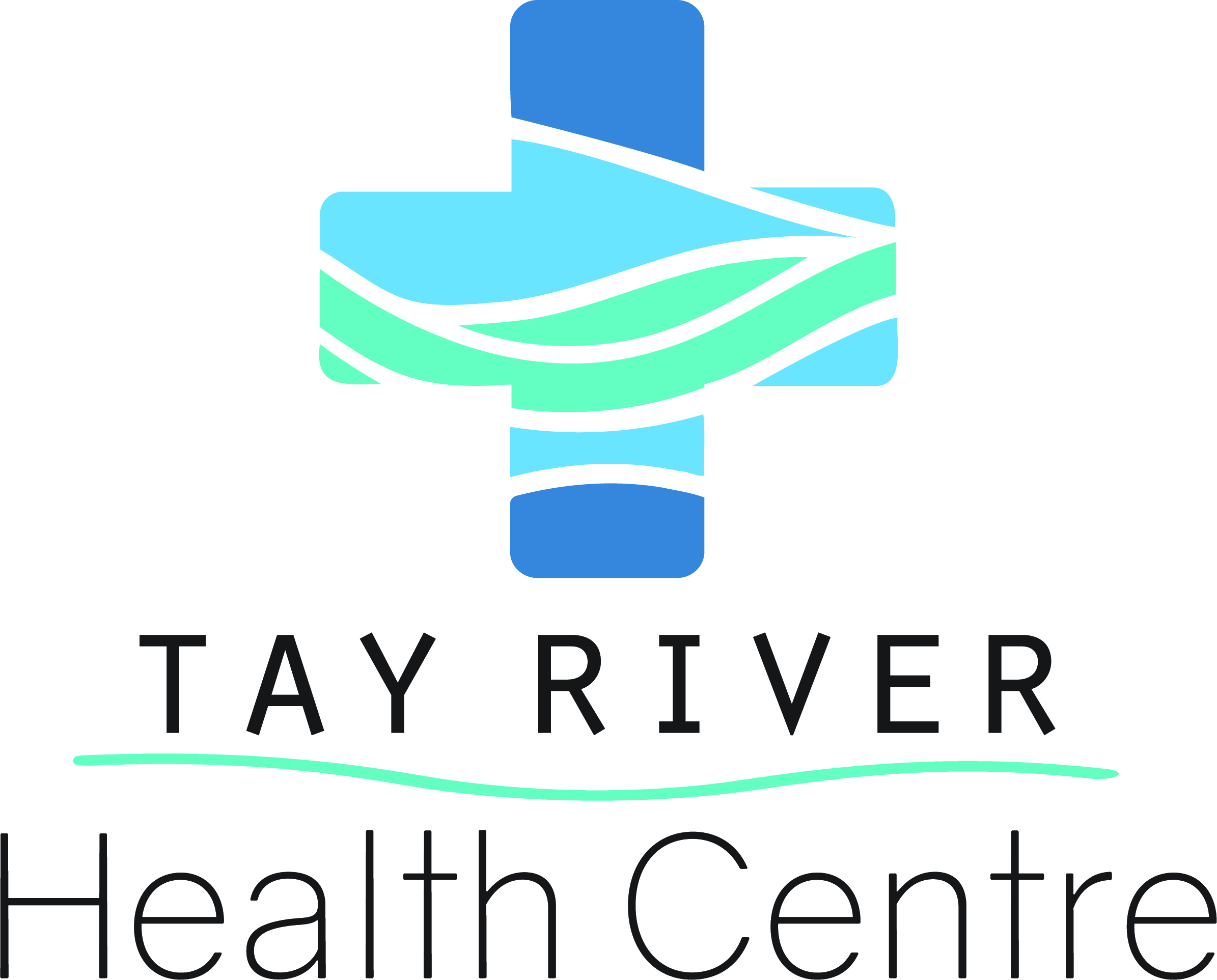 TayRiverHealthCentre- Logo-Stacked