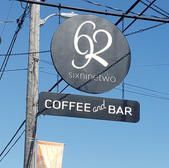 692 Coffee and Bar