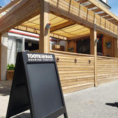 Tooth and Nail Brewery