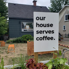 Carlington Coffee House
