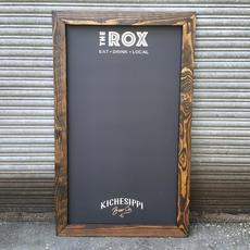 The Rox / Kichesippi Chalkboard