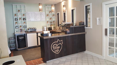 Feline Cafe Bar