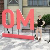 City of OM Yoga Festival