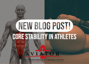 Core Stability in Athletes