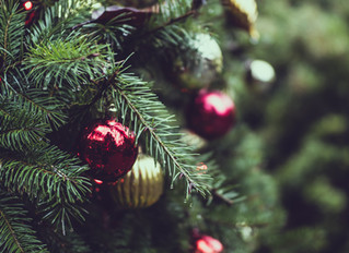 7 Reasons to Trash Your Tree from the Fire Protection Perspective