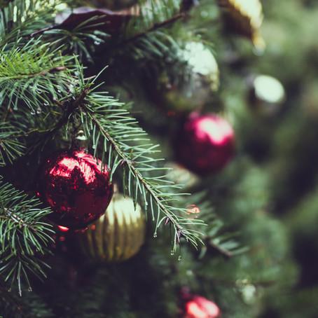 TEST : L'équation du sapin de Noël parfait