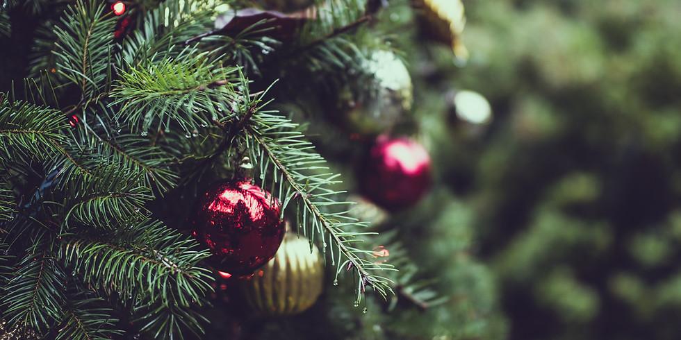 AJA Christmas Program