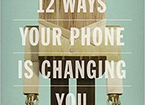Smart Phones, Social Media, & Technology, Oh My!