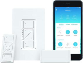 Lutron Electronics App