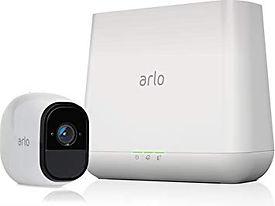 Arlo Pro review (1st Gen)