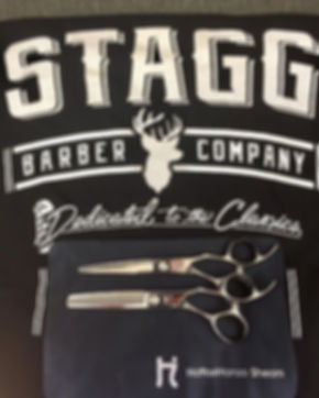 Stagg Barber Co., Reading Barber Shop, Stagg