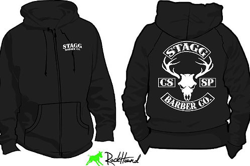 STAGG Hoodie