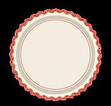Badge cercle