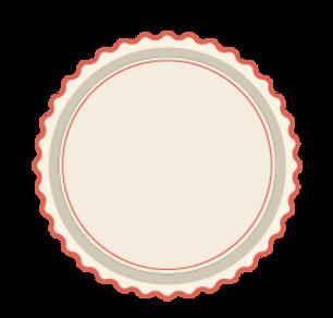 Circle Badge