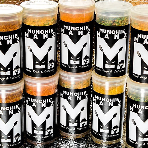 Munchie Mini Variety Pack
