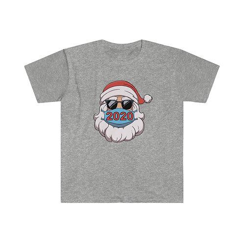 anta 2020 - Unisex Softstyle T-Shirt