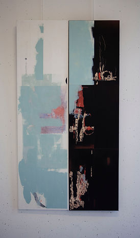 Laurent chaouat peinture gravure