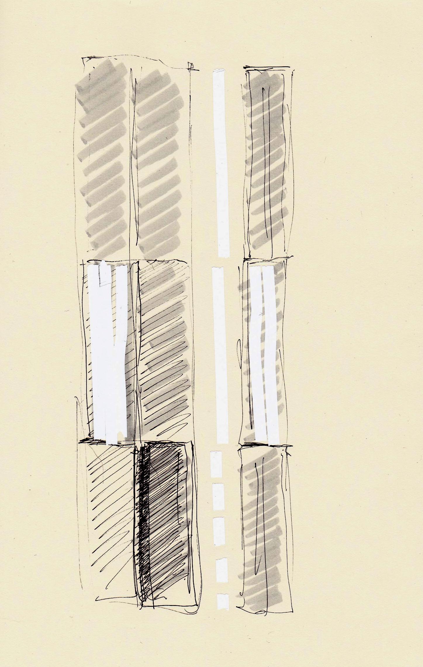 L. CHAOUAT Carnet 1.2 21x29 cm