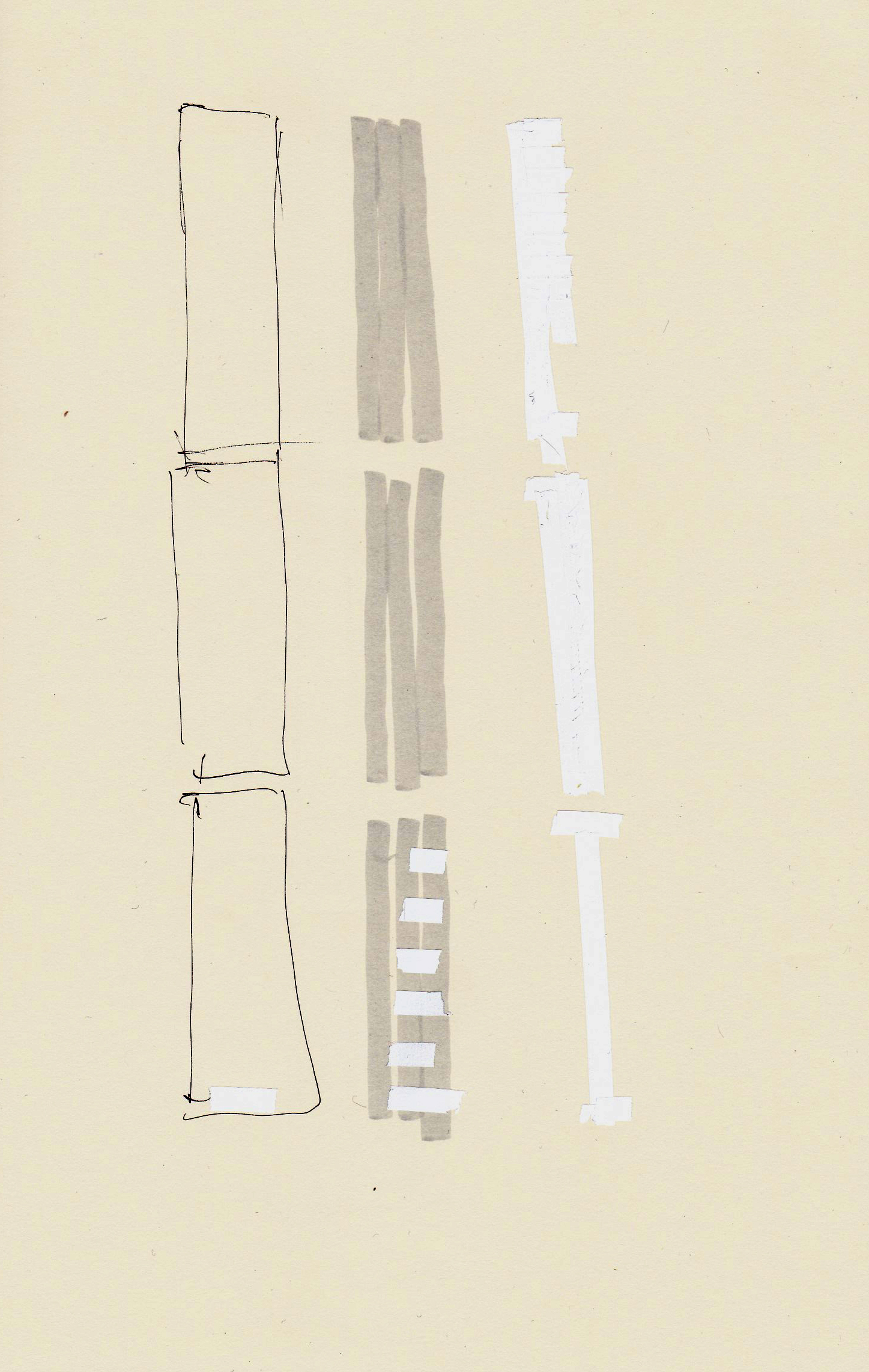 L. CHAOUAT Carnet 1.3 21x29 cm