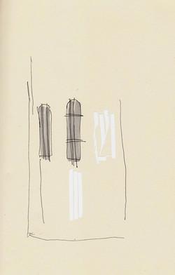 L. CHAOUAT Carnet 1.4 21x29 cm
