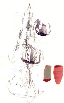 L. CHAOUAT Carnet III 06 10x15 cm