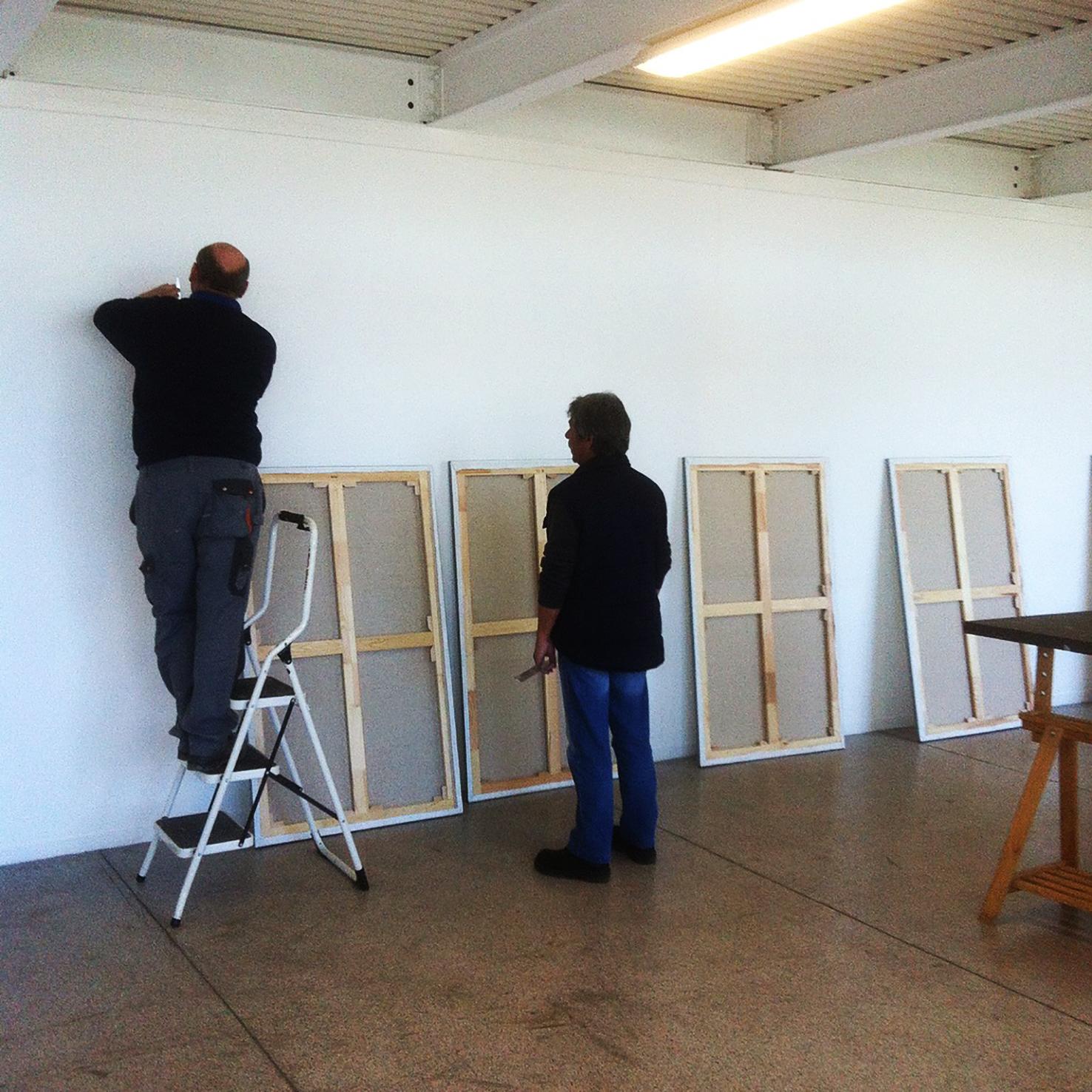 laurent Chaouat expositions