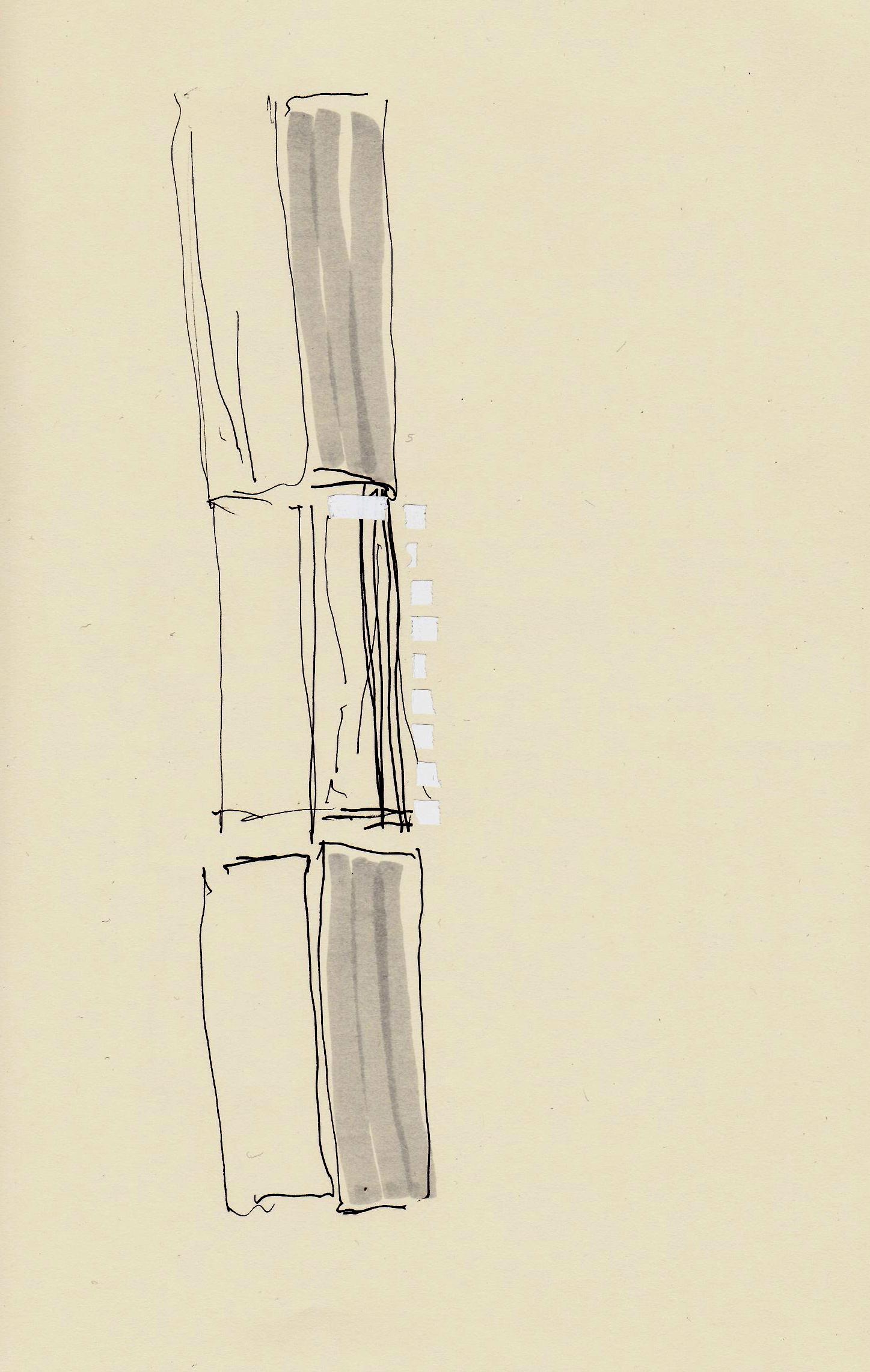 L. CHAOUAT Carnet 1.7 21x29 cm