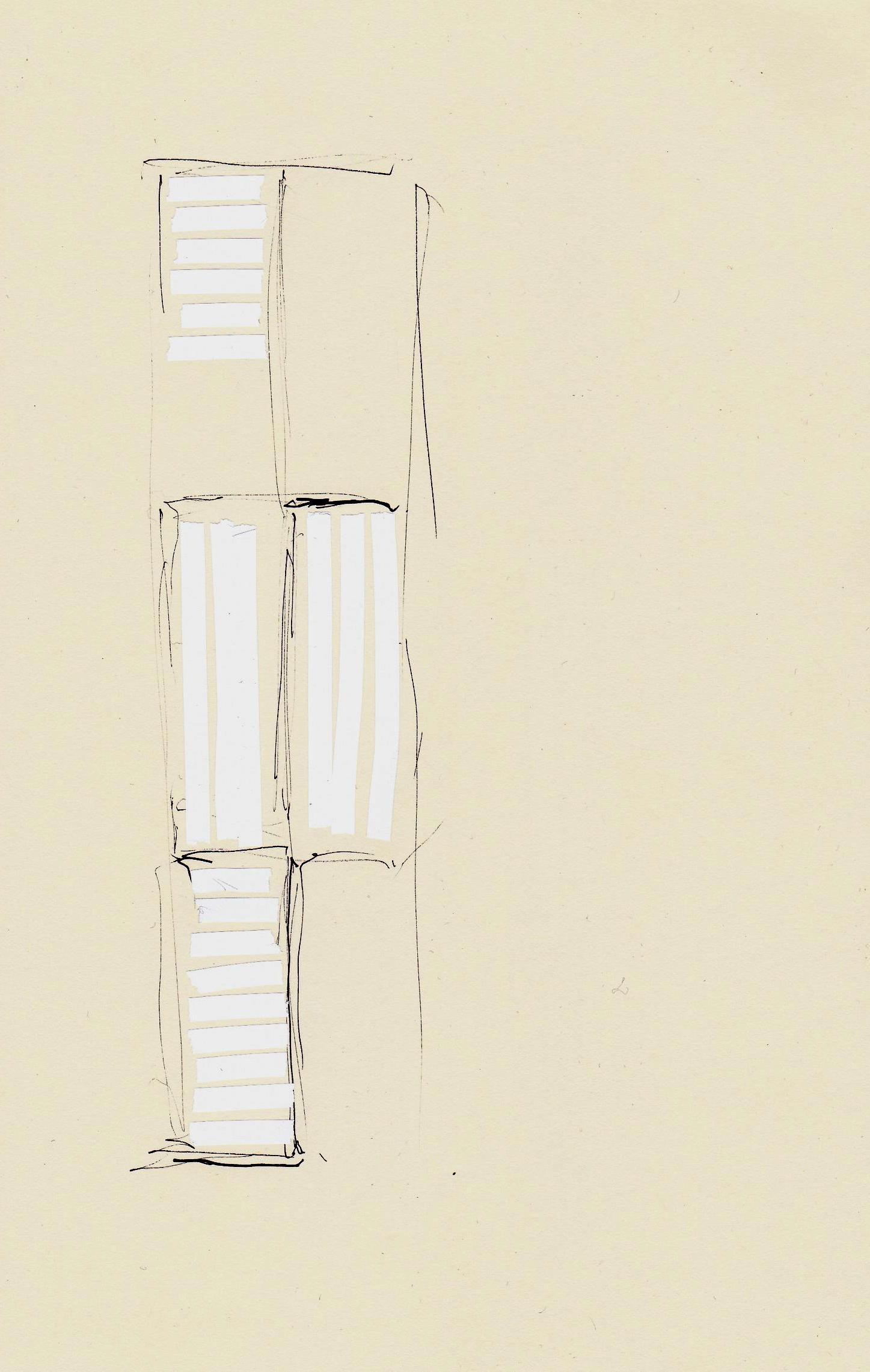 L. CHAOUAT Carnet 1.1 21x29 cm