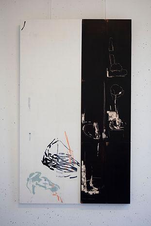 Laurent Chaouat peintures