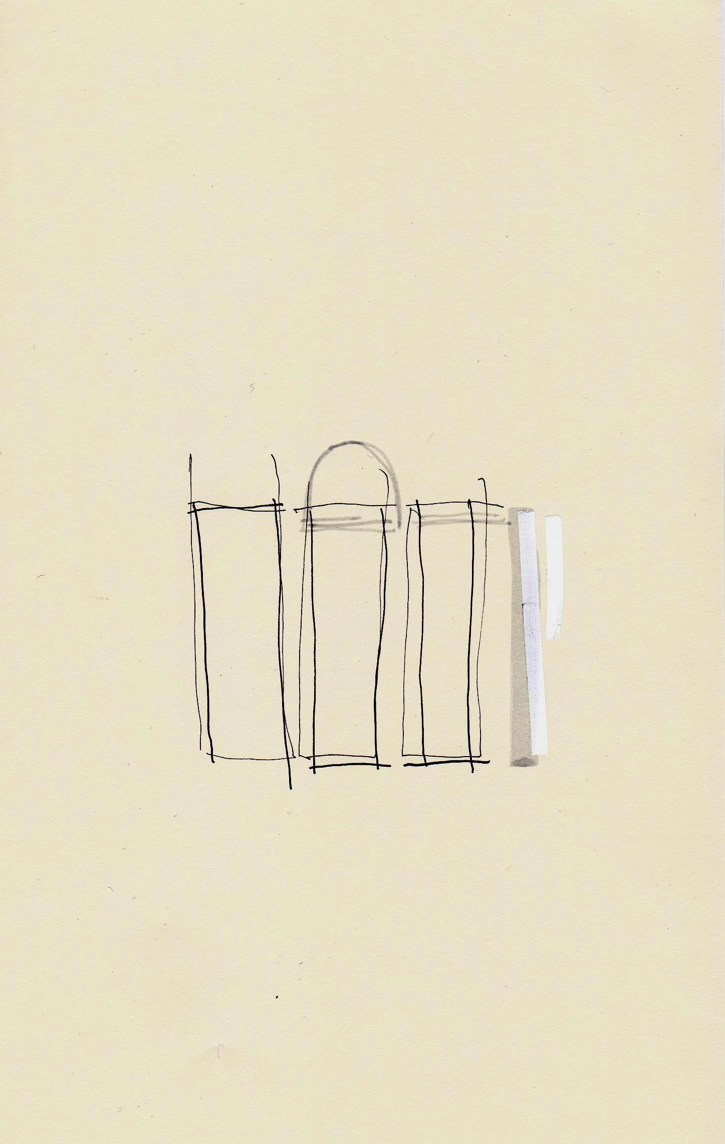 L. CHAOUAT Carnet 1.6 21x29 cm