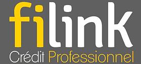 Logo Filink Crédit Professionnel