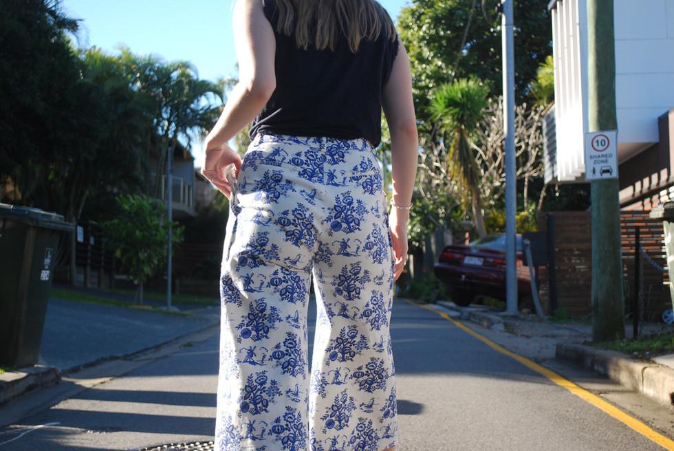 Posh Pants