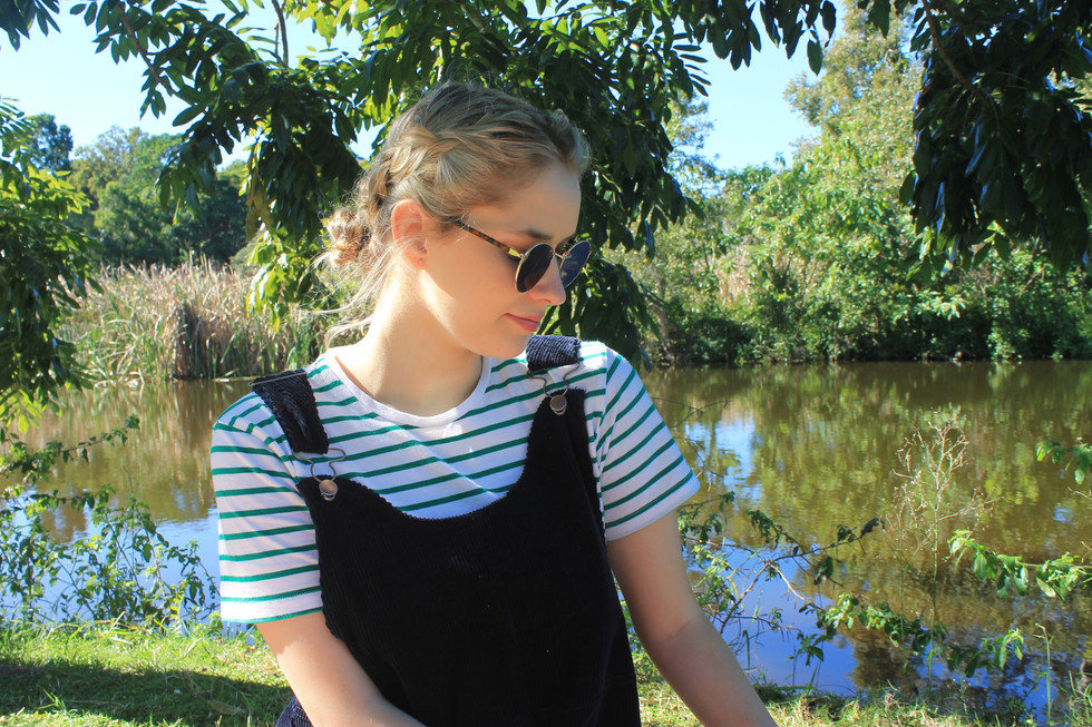 Pinafore In the Park