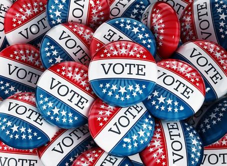 Bylaws Change for Vote Sept. 27th