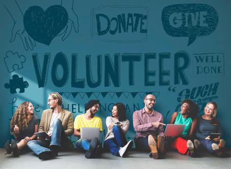 Volunteer in Walton Park!