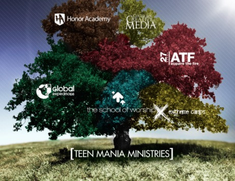 3 Leadership Lessons From Teen Mania's Legacy