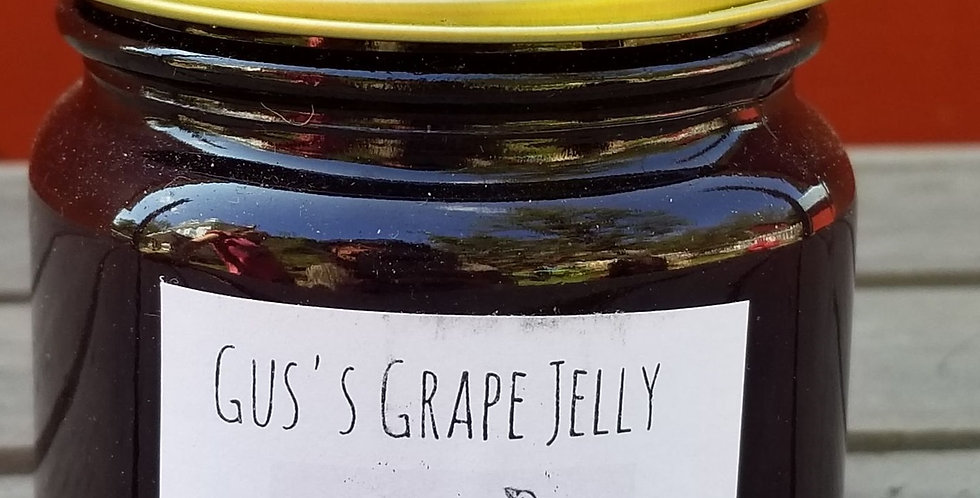 Gus's Grape Jelly