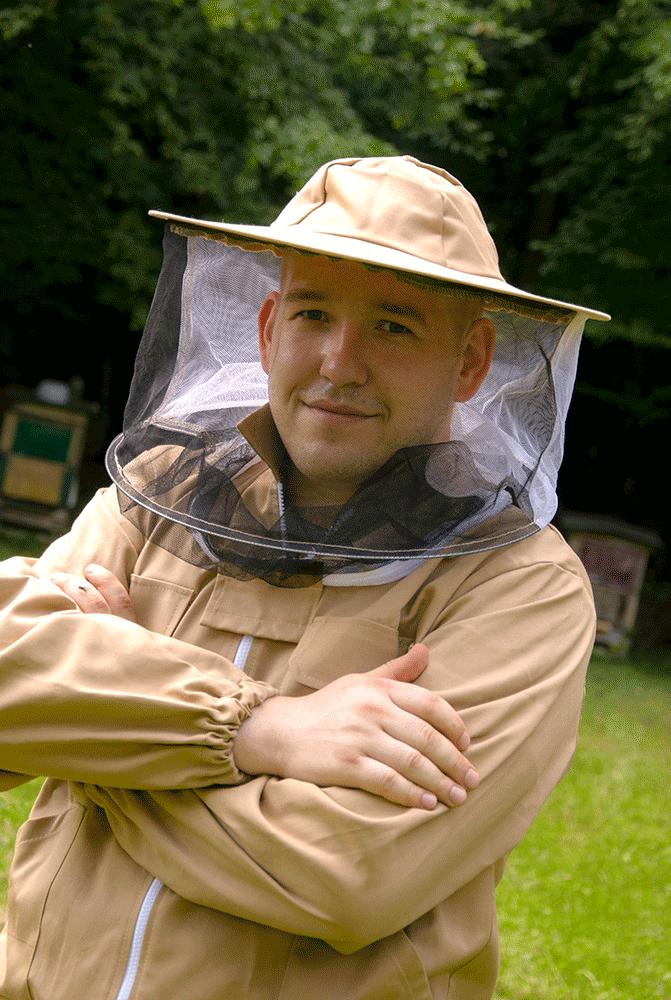 Pszczele vademecum czyli znane i nieznane życie pszczół.