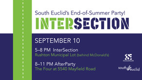 Come to INTERSECTION!
