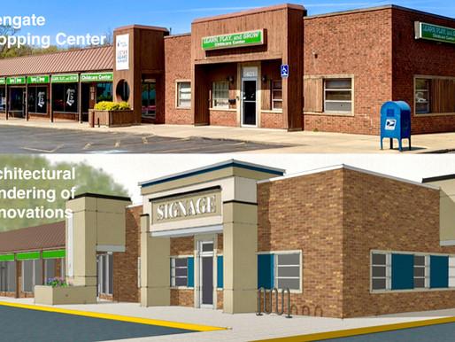 StoreFront Renovation Grants awarded