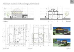Nieuwbouw woonhuis Hoensbroek