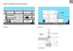 Uitbreiding woonhuis Heerlen