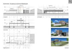 Nieuwbouw woonhuis Beekerpark Schimmert