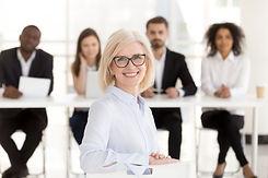 Century Resume - Job Interview