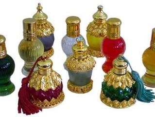 Aromatic Perfumery