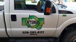 NTSWA truck