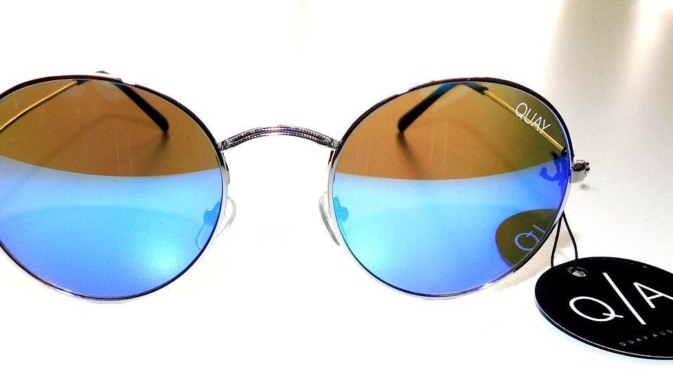 Blue Reflector Sunnies